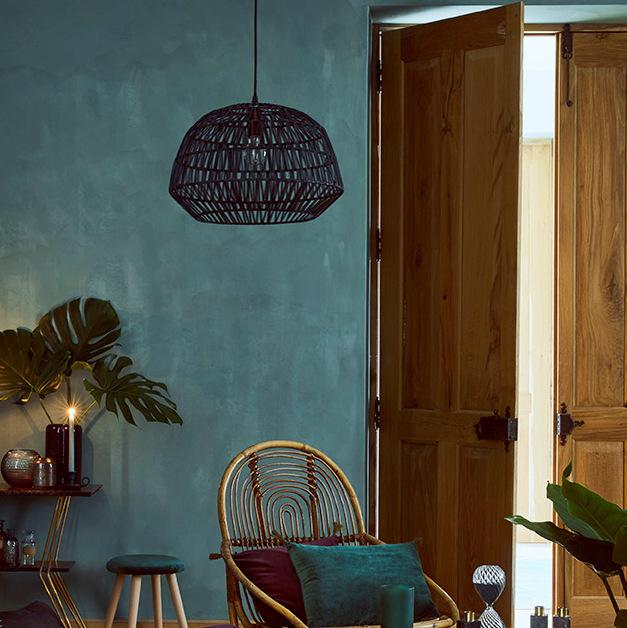 Inspirations pour une dco bleu paon  Joli Place