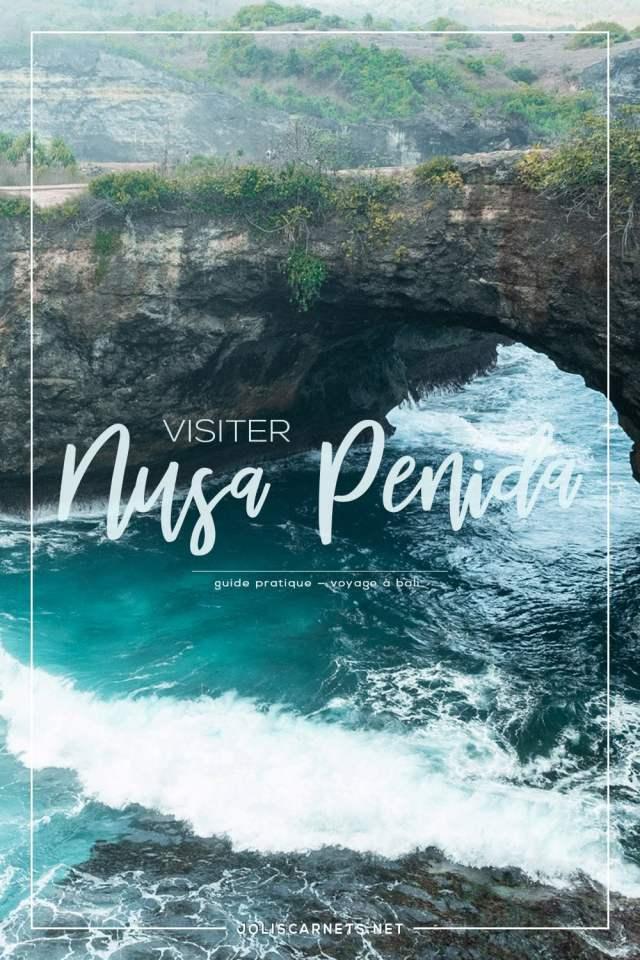 Bali : Nusa Penida, l'île des merveilles - guide pratique | joliscarnets.net