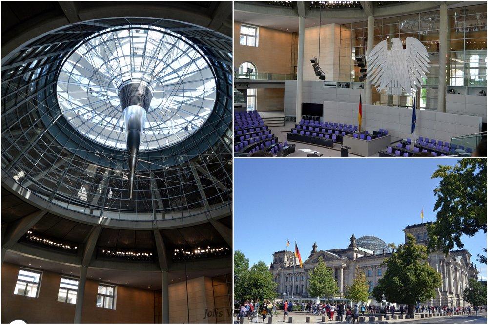 City Guide Berlin en 5 jours