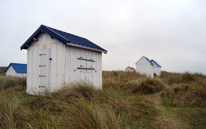 Gouville sur mer (4) 6 idées de lieux à voir dans le Cotentin