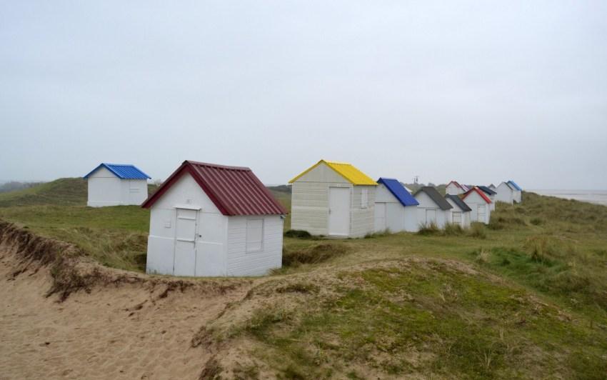 Gouville sur mer (5) 6 idées de lieux à voir dans le Cotentin