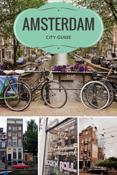 city-guide-amsterdam #Amsterdam #CityGuideAmsterdam #PaysBas #Voyage
