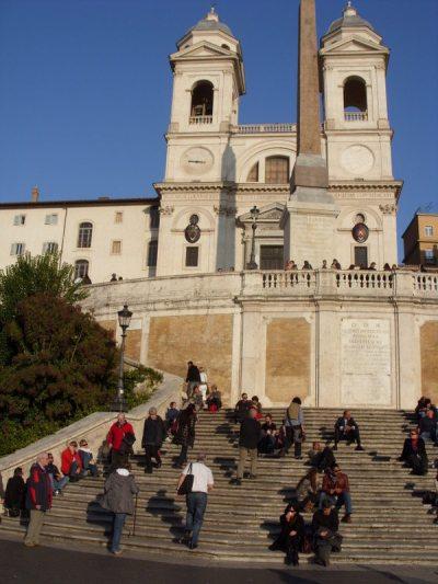 4 jours pour découvrir Rome