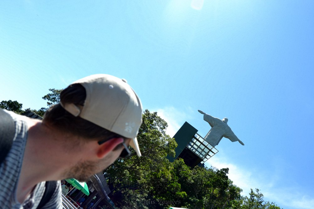 Mont Corcovado