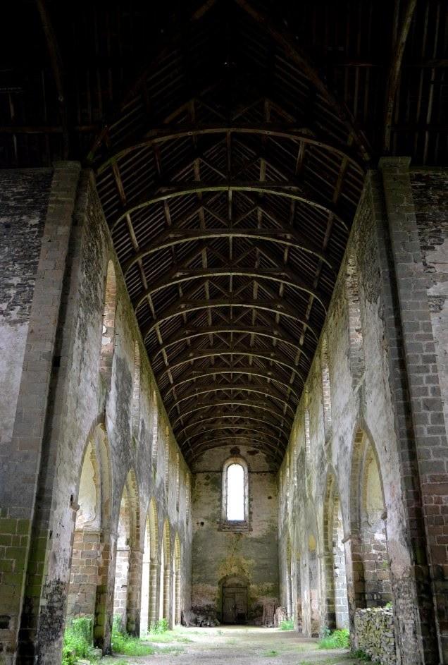Abbaye de Clairmont