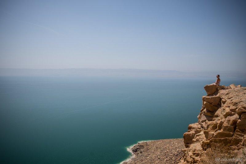 organiser un voyage en Jordanie