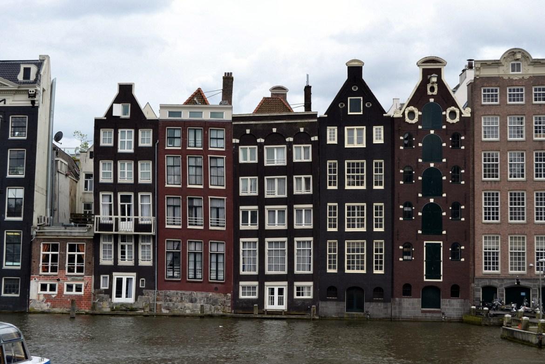 Amsterdam coup de cœur