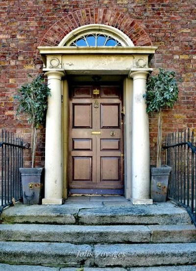 jolies portes Dublin
