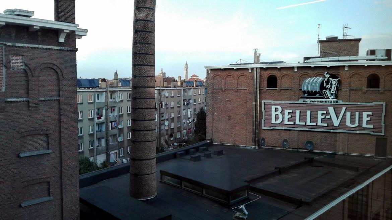 Un week-end à Bruxelles - Des voyages et du Glaz