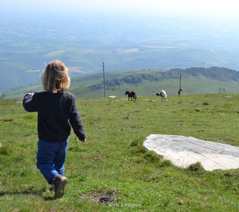 Pays basque en famille #Paysbasque #Hendaye #Biarritz