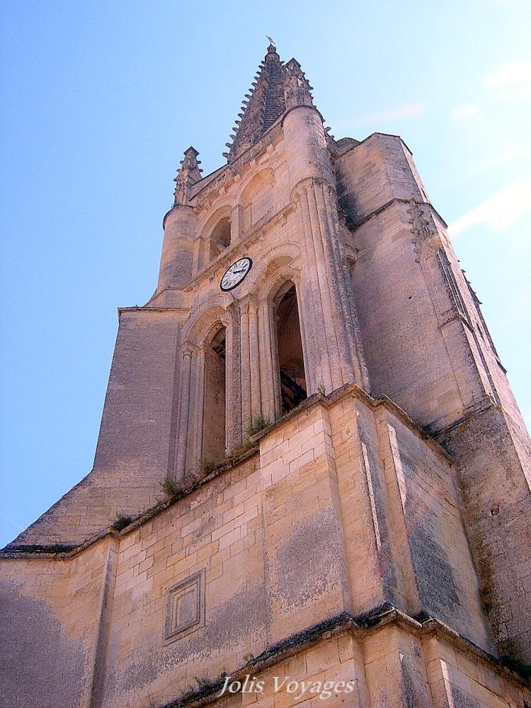 Saint-Emilion saint breton
