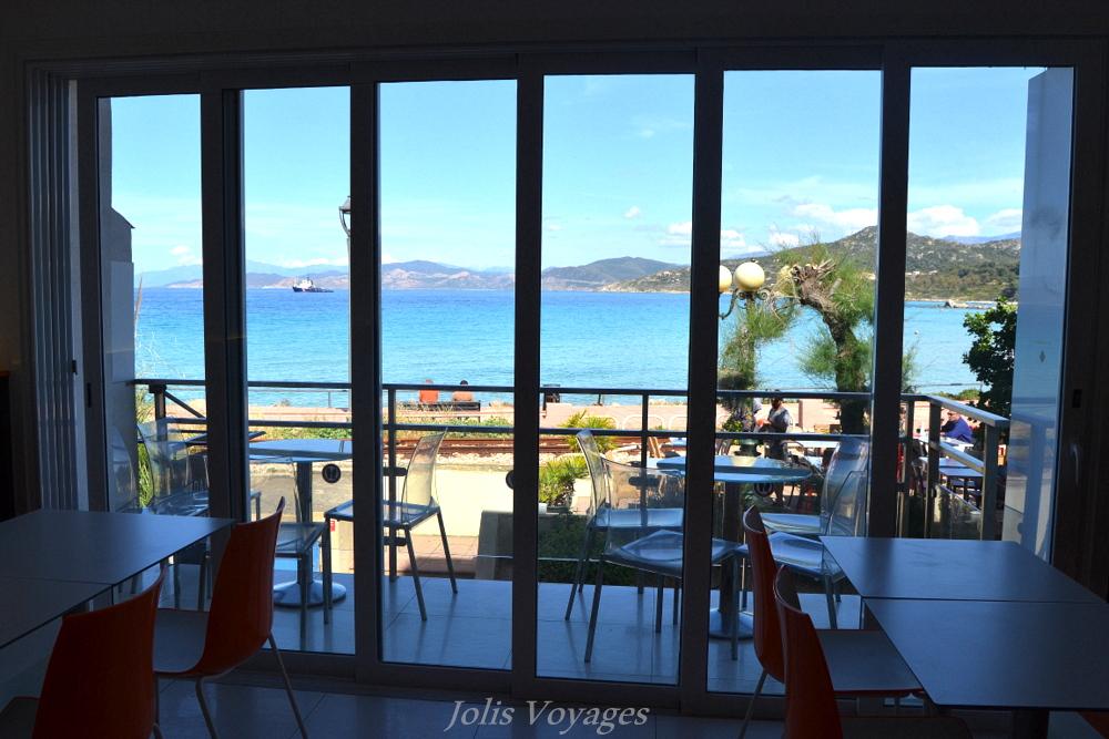 l'île Rousse : 10 idées pour découvrir la Haute Corse #Corse #Plage #France #Voyage