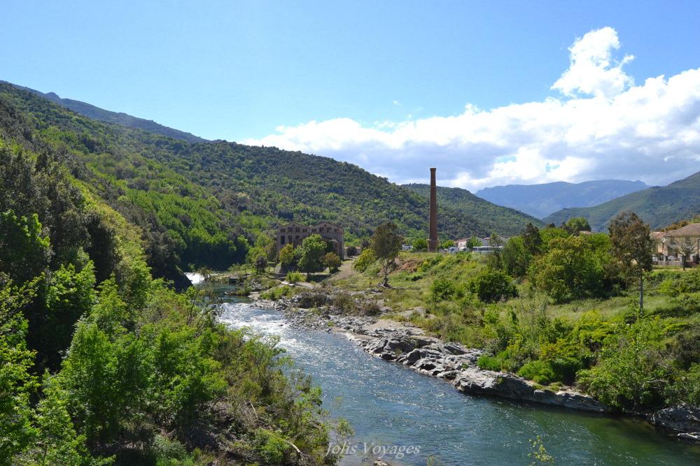 10 idées pour découvrir la Haute Corse #Corse #Plage #France #Voyage