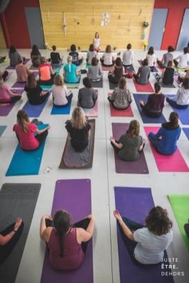 premiere retraite bien-etre entre Yoga et Sisterhood (1)