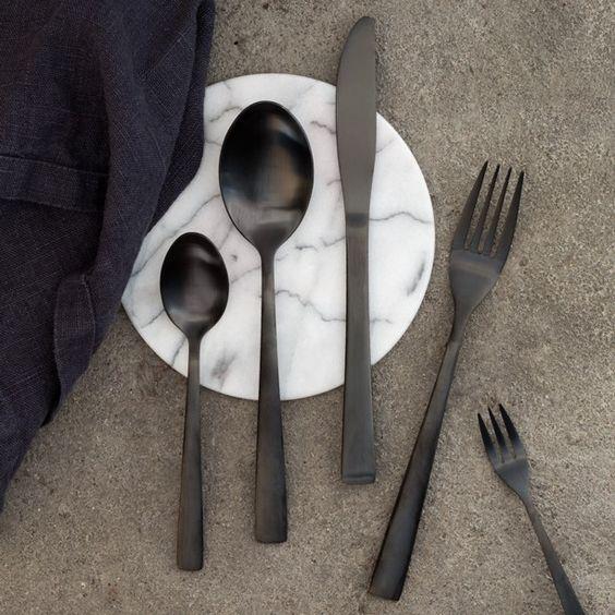 Couverts de table - Sostrene Grene