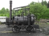 Early Steam Engine