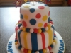 Noah's Birthday Cake