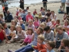 Punch and Judy At the Seaside