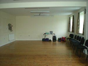 Borowby Village Hall