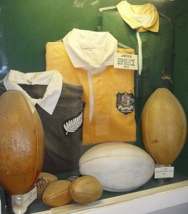 Hartlepool Rovers Memorabilia