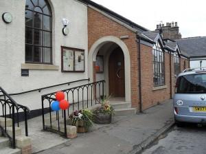 Great Broughton Village Hall