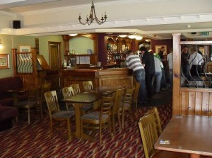 Tree Pub, Function Room