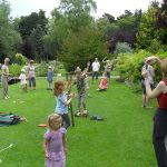 Thorp Perrow Circus Mayhem