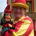 Punch And Judy Shows Are Not All The Same!