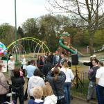 Seaham play park