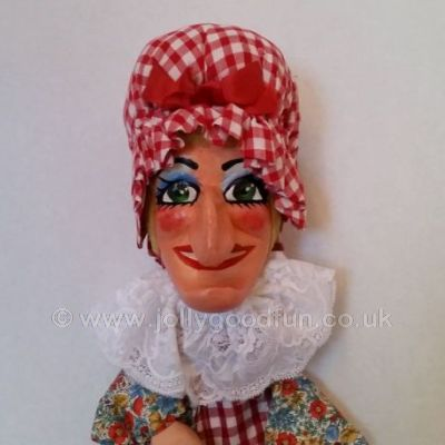 Punch and Judy Photo Gallery