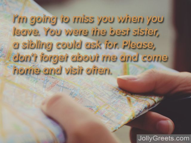 What To Write In A Going Away Card – Going Away Wishes