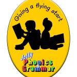 A Programme That Grows With Your Children Jolly Phonics