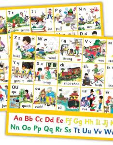 Additional product information also jolly phonics letter sound wall charts  learning rh jollylearning
