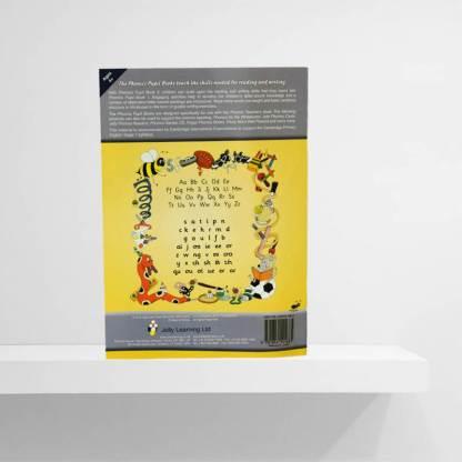 JollyPhonicsPupilBook2back