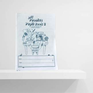 JollyPhonicsPupilBook2bw