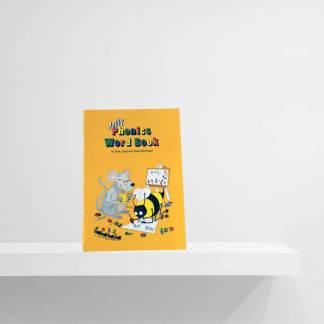 JollyPhonicsWordBook