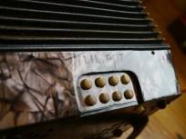 Melodeon repair