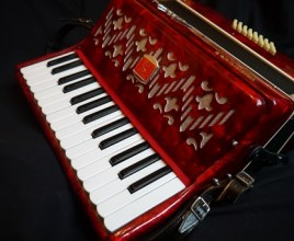Baile accordion