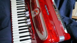 Giulietti accordion