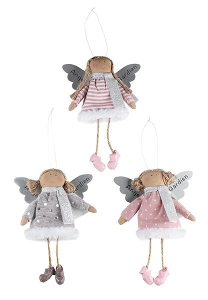 trio anges gardiens