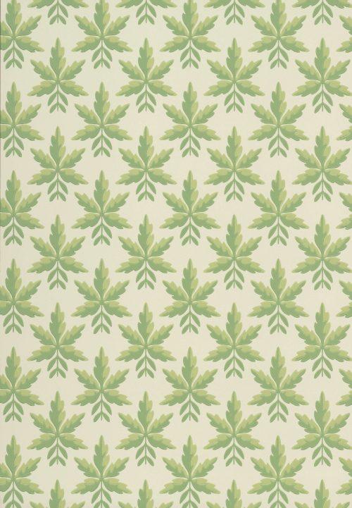 papier peint clutterbuck little greene