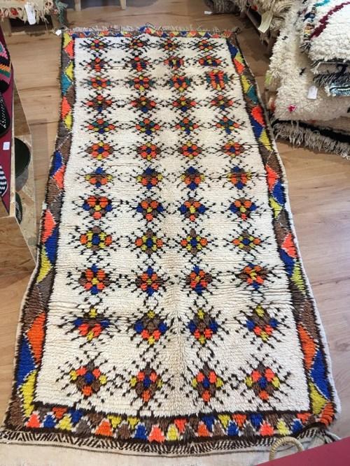 tapis berbere azilal