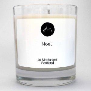 Noel Luxury Candle by Jo Macfarlane