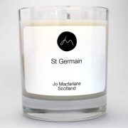 St Germain Luxury Handmade Scented Candle