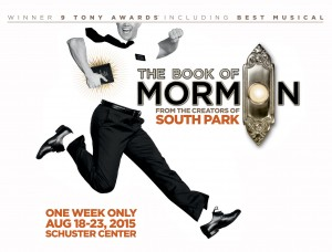 Book of Mormon slide