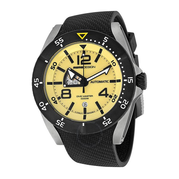Swiss Automatic Dive Watches