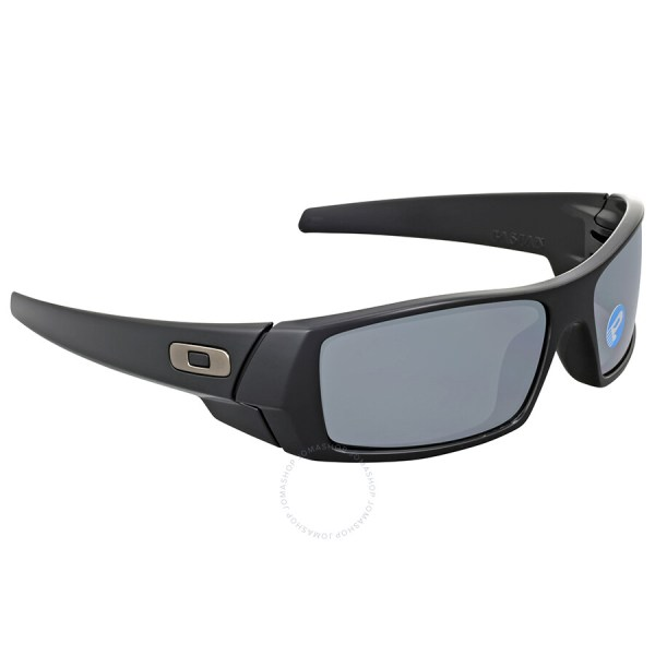 Oakley Gascan Polarized Men' Sunglasses Oo9014-12-856-61