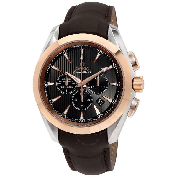 Omega Watch Sport
