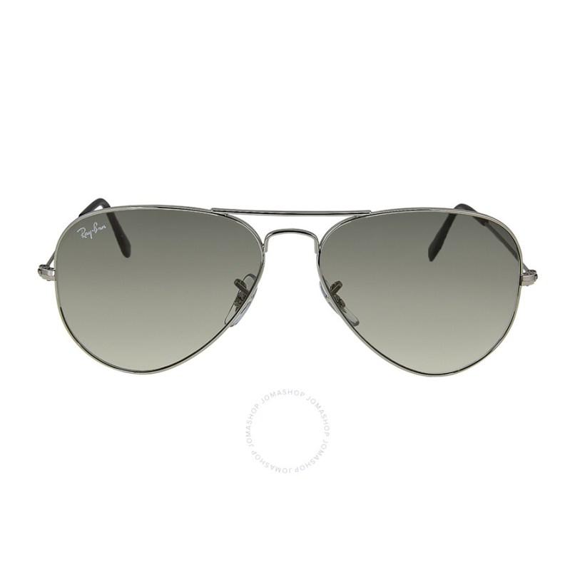 Ray Ban Original Aviator Size 58 Sungl Rb3025 003 32 14 b3f0aa910a9b