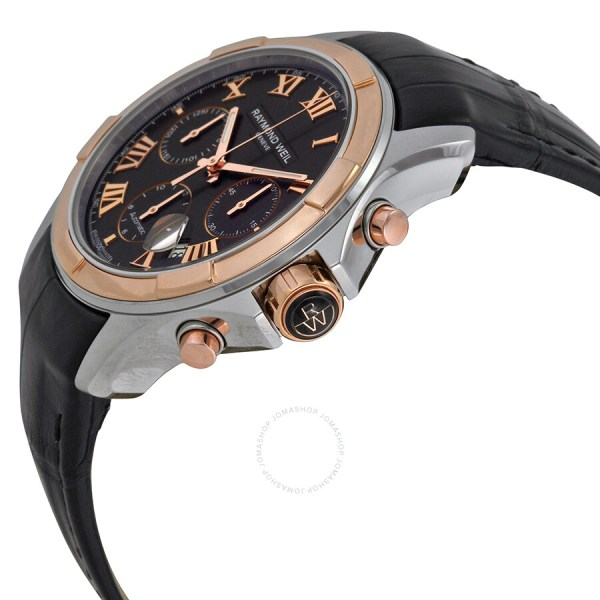 Raymond Weil Parsifal Chronograph Automatic Men' Watch 7260-sc5-00208